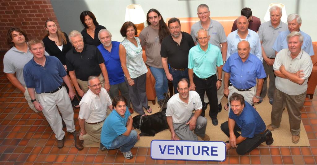 The Venture Team