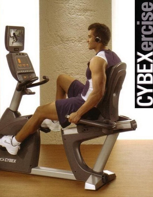 Complete electronics systems for CYBEX Excercise machines